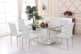 large round dining table seats 8 manificent design square dining