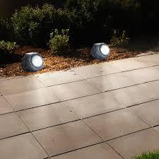 Solar Powered Halloween Lights by Solar Powered Outdoor Lighting Outdoor Lights Ideas