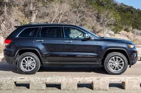 jeep overland for sale 2017 jeep grand overland for sale edmunds