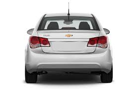 chevrolet cruze rockets to top of compact segment in august 2012