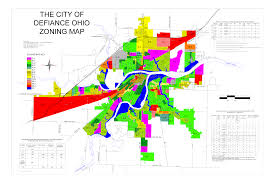 city of riverside zoning map planning commission city of defiance ohio