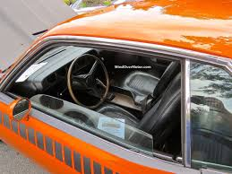 1970 Cuda Interior 1970 Plymouth Aar U0027cuda At The 2014 River Edge Car Show Mind