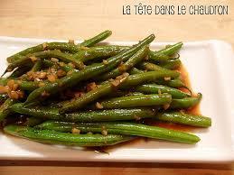 cuisiner des haricots verts frais cuisiner des haricots verts frais inspirational la tªte dans le