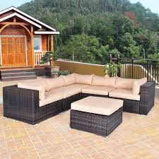 Henry Link Wicker Furniture Replacement Cushions Wicker Patio Furniture Sets Lowes Patio Decoration