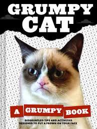 Tard The Grumpy Cat Meme - grumpy cat a grumpy book grumpy cat 9781452126579 com books