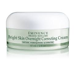 eminence organics all natural skin care products