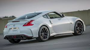 nissan 350z nismo wheels 2016 nissan 370z nismo tech review notes the mini me gt r autoweek