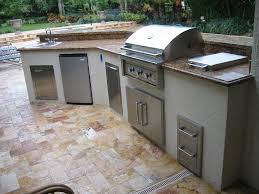 tag for backyard kitchen grill home design simple outdoor patio