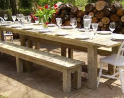 Parsons Kitchen Table by Custom Parsons Table Etsy