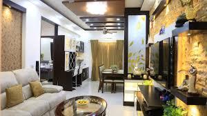 mr guruprasad u0027s 3 bhk apartment interiors ds max sandalwood