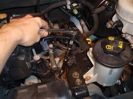 how to spark plug change 2004 2008 5 4 3v v8 ford f150 forum