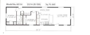 Mobile Home Floor Plans Single Wide Gregg U0027s Homes Modular U0026 Manufactured Homes Singlewide Floor Plans