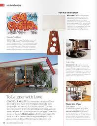Home Design District Los Angeles Press Tracy Beckmann Design