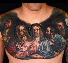 67 best сhristian tattoos images on pinterest religious tattoos