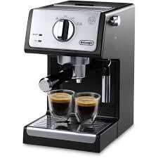 Delonghi Coffee Grinder Kg89 Delonghi Espresso Machines Price Compare