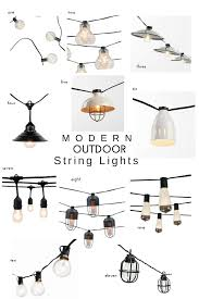 Target Smith And Hawken String Lights by My Small Patio Outdoor String Lights U2014 Chic Little House