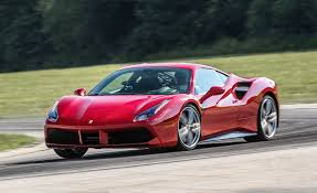 fastest ferrari ferrari 488gtb at lightning lap 2016 u2013 feature u2013 car and driver