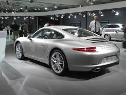 porsche carma from the 2011 los angeles international auto show