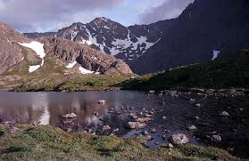 Alaska lakes images Williwaw lakes alaska hike search jpg