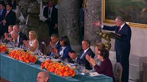 inaugural luncheon head table michelle obama s eye roll what was she thinking cnnpolitics