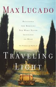 travel light images Traveling light max lucado 9780849913457 books jpg