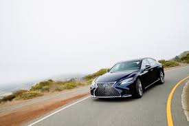 lexus join v8 supercars 2018 lexus ls reviews and rating motor trend