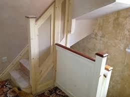 Loft Conversion Stairs Design Ideas Staircase Installation In Build Attic Designs