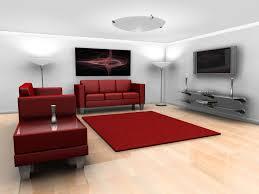 furniture interior family room with grey carpet design and unique