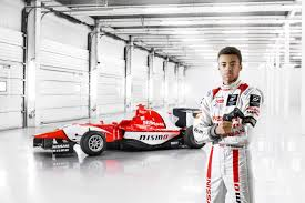 nissan australia graduate program an australian gamer is racing professionally for the first time at
