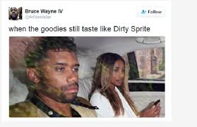 Funny Wedding Memes - funny russell wilson memes after smashing ciara for first time