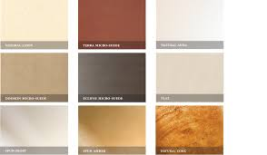 finish and color swatches hubbardton forge