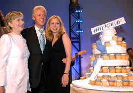 chelsea clinton wedding dress bonnie says chelsea clinton s wedding is our royal wedding and