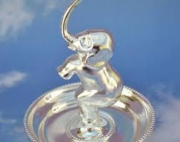 silver animal ring holder images Animal ring holder etsy jpg
