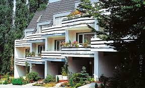kunststoffprofile balkon balkongeländer selbst de