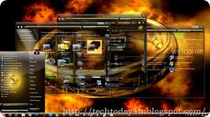 download themes naruto for windows 7 ultimate best windows 7 themes free download and customization digital