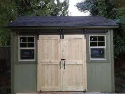 barn door look exterior barn doors locks u2014 home ideas collection build your