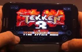 tekken 3 apk how to taken 3 for mobile with easy step 2017