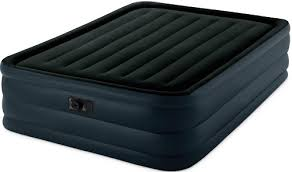 amazon gold box queen size airbed with electric pump 34 99