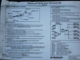 lexus sc300 air conditioner problems 1993 ls400 ac schrader valve core replacement part page 2