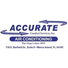 Air Comfort Services Accurate Comfort Services 17 Photos Heating U0026 Air Conditioning
