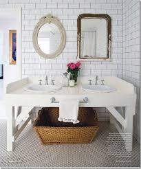 on choosing bathroom tile little green notebook