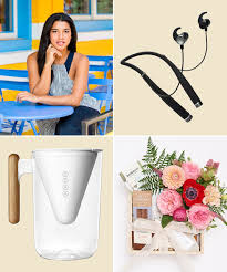 Gift Ideas For Him Instyle Com - hannah bronfman s holiday shopping list is perfect for cool girls