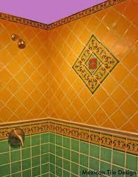 mexican tile bathroom designs amazing mexican tile bathroom designs photo source within