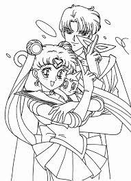 cute tsukino usagi sailor moon colouring colouring tube