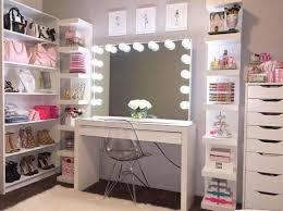 vanity bedroom charming bedroom vanity with lights 24 qbe
