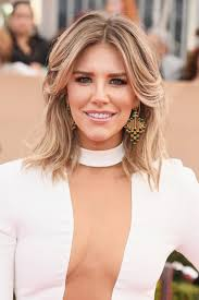 new haircut charissa thompson charissa thompson photos photos 23rd annual screen actors guild