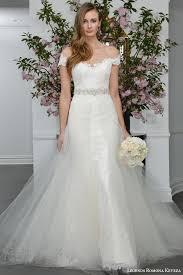 turmec wedding dress short off shoulder sleeves
