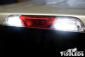 High Mount Brake Light 2015 18 Led Cargo U0026 High Mount Brake Lighting F150leds Com