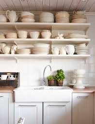 Open Kitchen Shelving Ideas Ikea Kitchen Shelving Ideas Metal Shelves Base Sink From Open