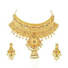 gold necklace styles images 15 modern gold necklace designs in 30 grams styles at life jpg